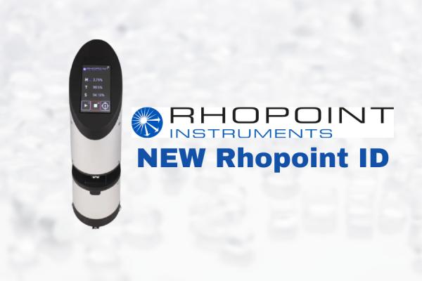 NEW Rhopoint ID
